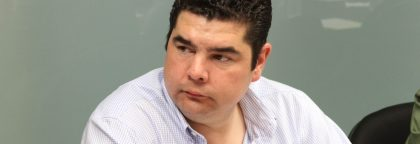 Alejandro García Rosas, Diputado Local por Nogales.