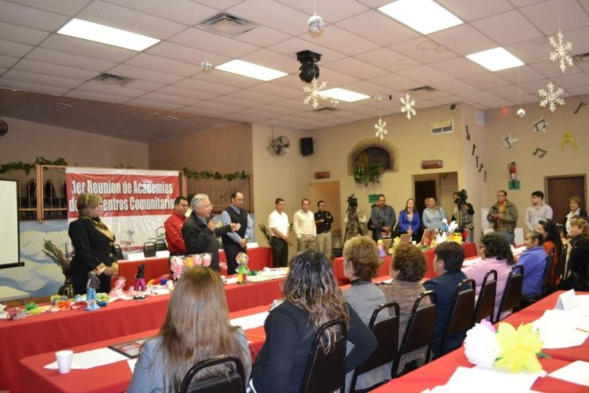 El Alcalde de Nogales inauguró el evento.
