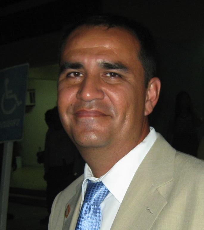 Omar Nuñez Caravantes.