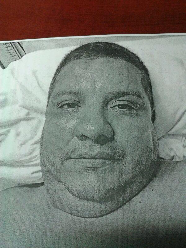 MARCO ANTONIO DE LA ROSA DETENIDO POR HOMICIDIO CALIFICADO EN NUMERO DE DOS.