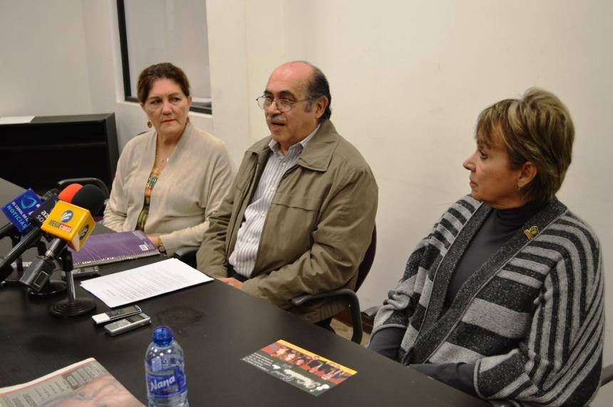 Presentarán Recital Navideño a beneficio de DIF-Municipal.