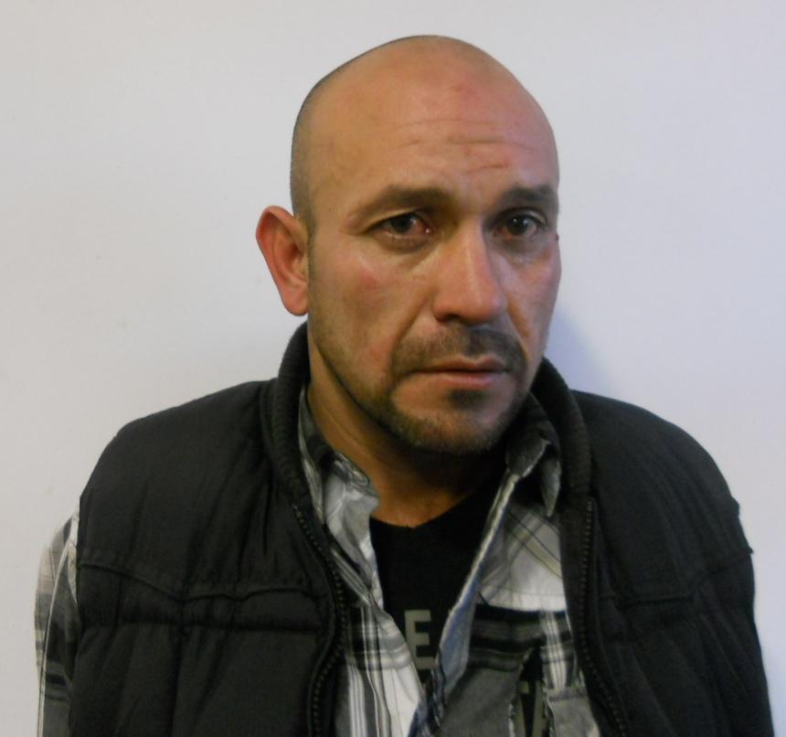 Fabián Andrés Arce González.