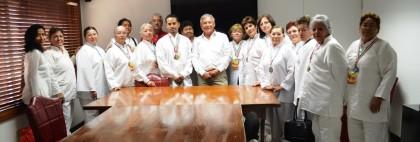 Agradecen a Alcalde equipo de Thai-Chi por el apoyo para asistir a torneo nacional (2)