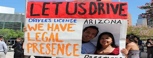 dreamer-license