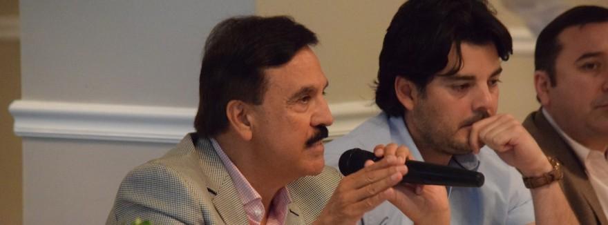 OFRECE MAVAL SOLUCIONES DE FONDO ANTE CONSEJO EMPRESARIAL NOGALES
