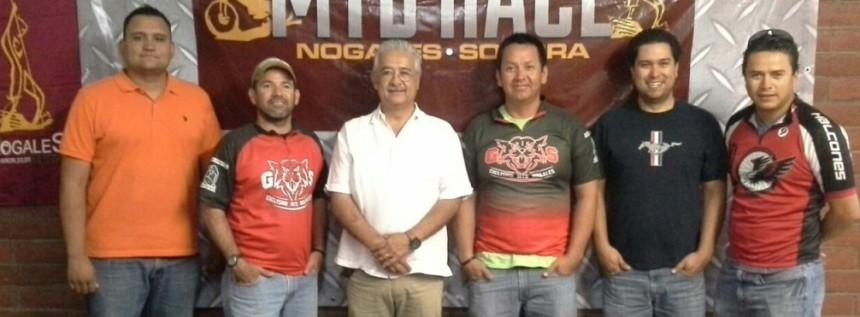 "Anuncian carrera de ciclismo de montaña denominada ""Mono Bichi MTB RACE 2015"""