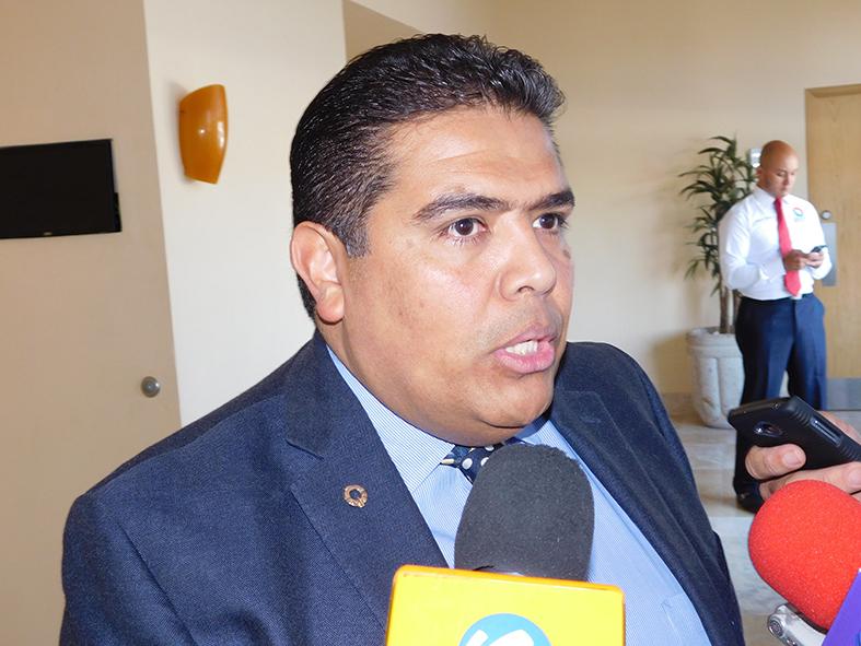 Hipólito Sedano Ruiz.