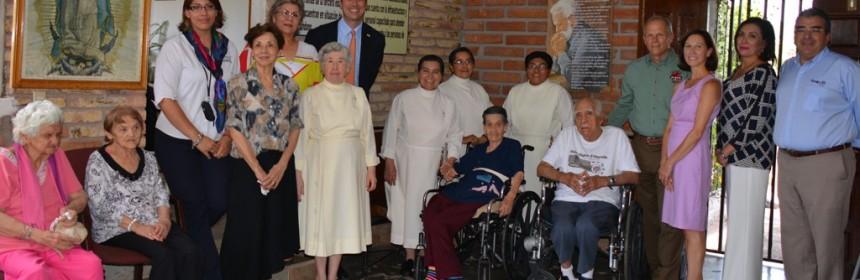 Asilo de ancianos infonogales for Asilos para ancianos