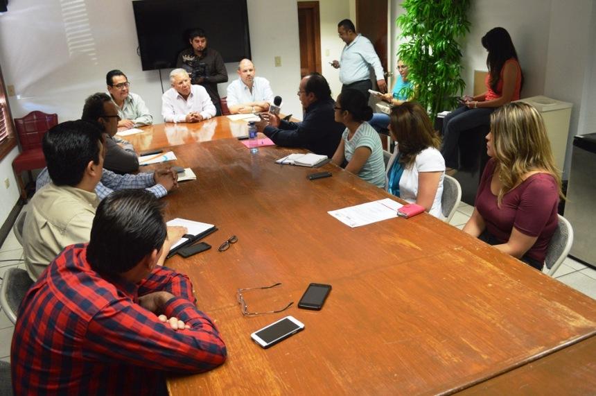 Se integra Comisión Municipal de Administración Contable.