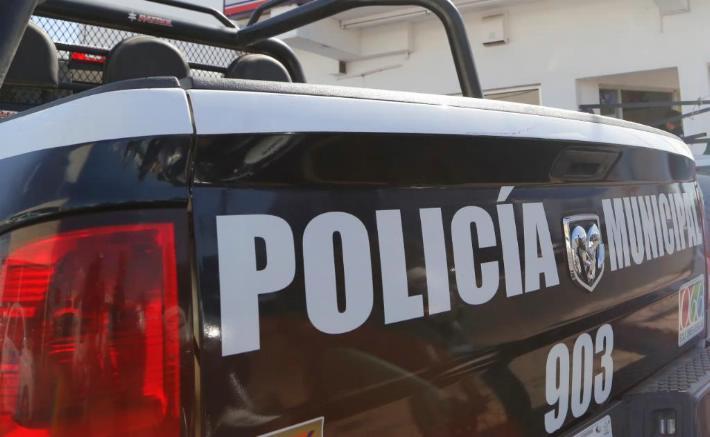Policias de Nogales